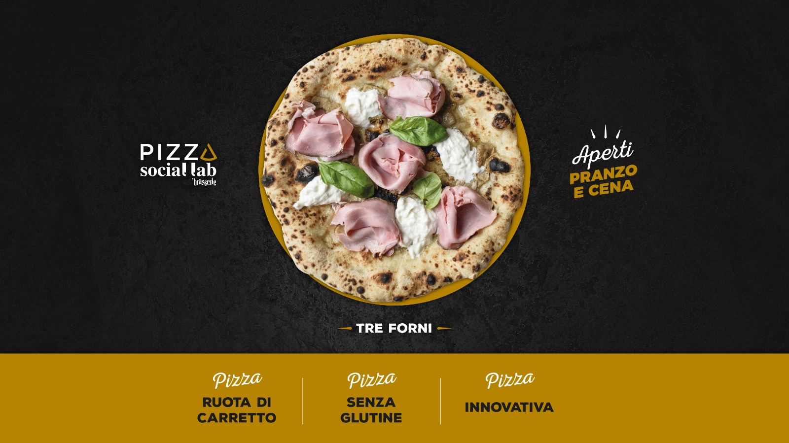Pizza Social Lab